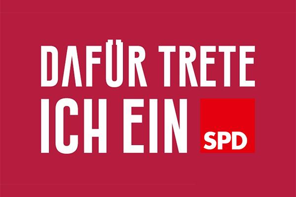 SPD-Eintritt