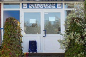 Friedensdorf Dinslaken/Oberhausen